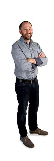 Terry Mertens