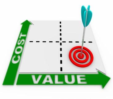 value illustration