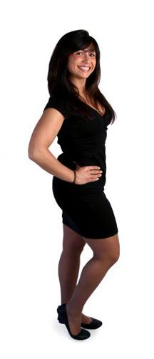 Melissa Valentino