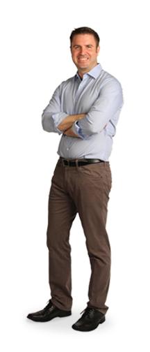 Dave Wischnowsky