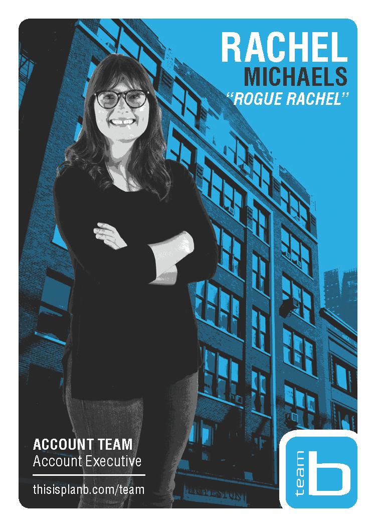Rachel Michaels
