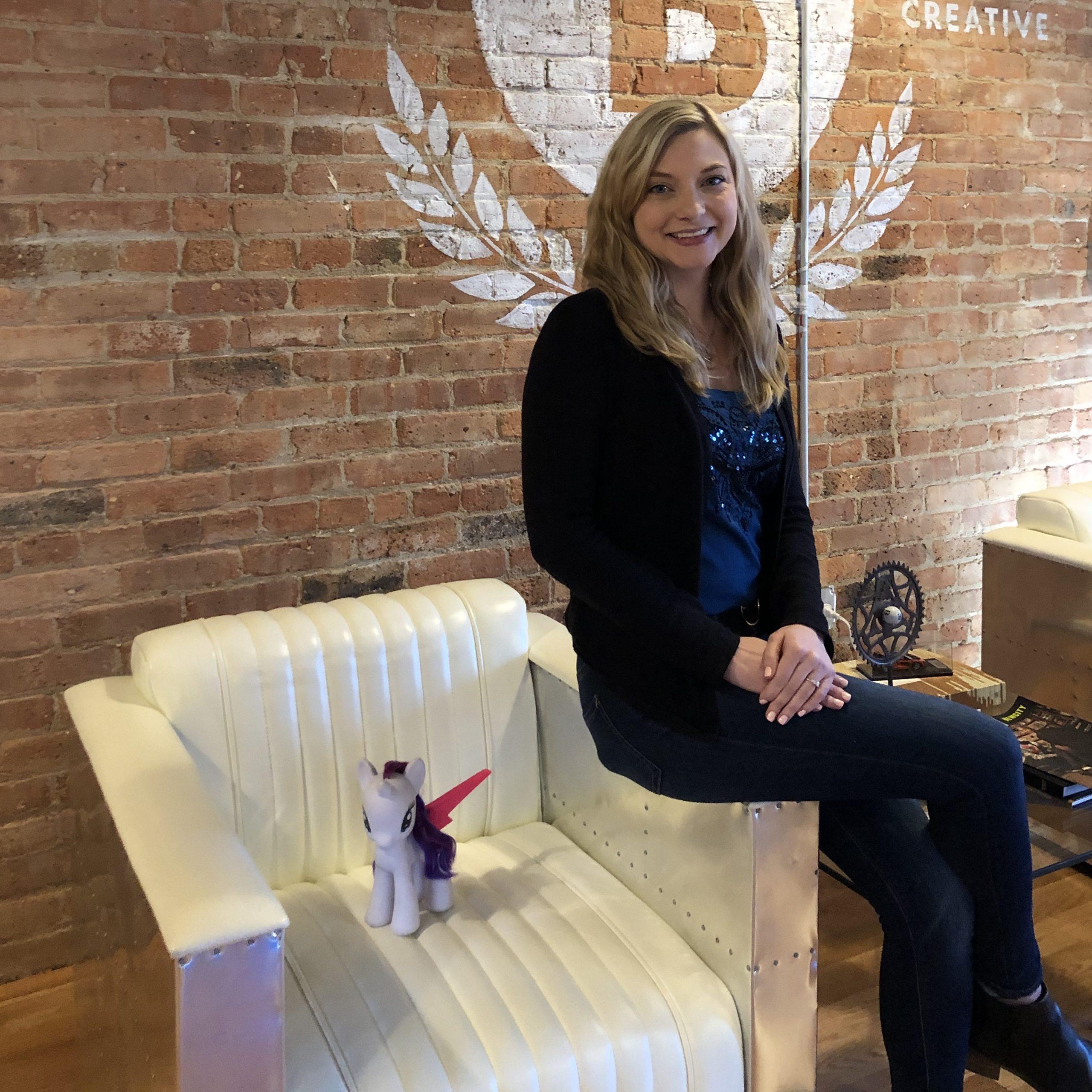 Unicorn Michelle Fisher