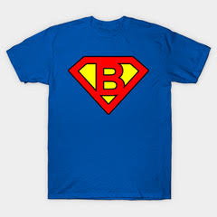 super b tee