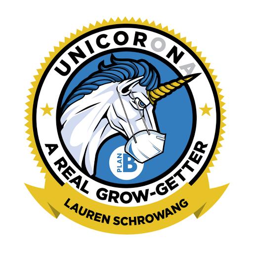 Unicorn Award Lauren